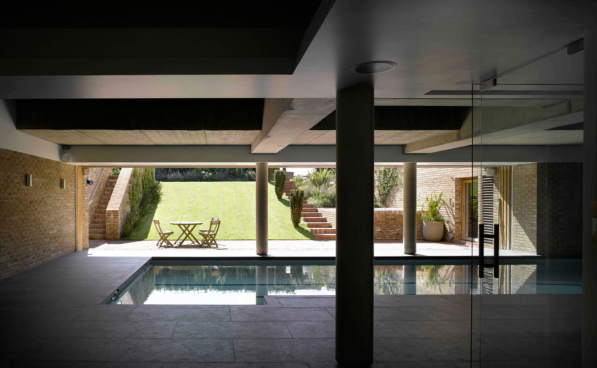 Andrew Ohl Associates - Merrow