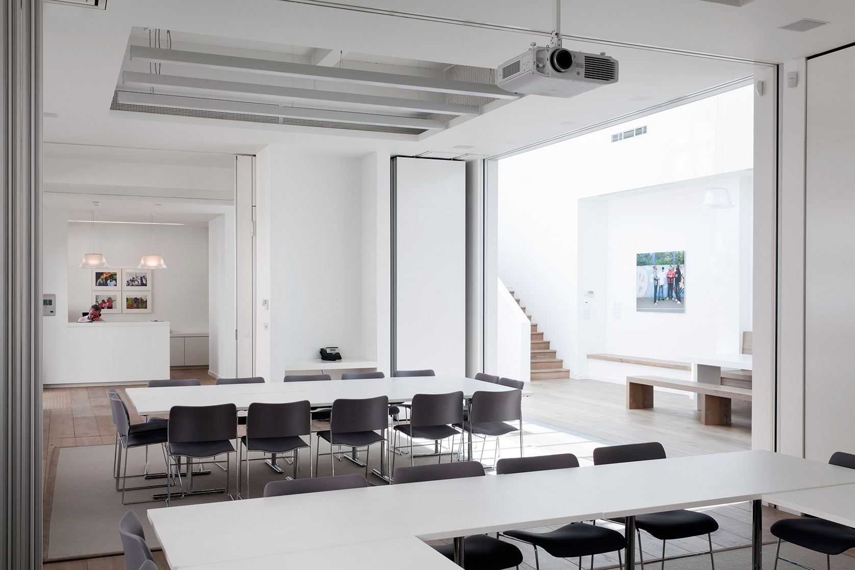 Andrew Ohl Associates - Leeke Street